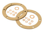 Oil Change Gasket Kit