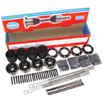 Chromoly Axle Kits