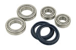 Wheel Bearings & Seals