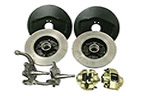 Ball Joint Front Disc Brake Kits