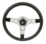 Steering Wheels & Adapters
