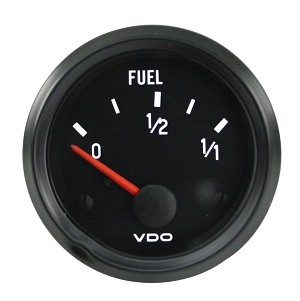 FUEL GAUGE, VW SENDER