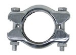 BULK T-PIPE CLAMP KIT,EA