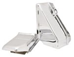CHROME DOGHOUSE TINS 2PCS.