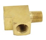 BRASS T-ADAPTER,EA