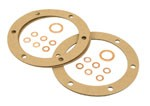OIL CHANGE GASKET SET (2)