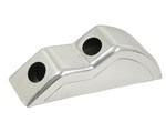 POLISHED ALUM CENTER CONSOLE