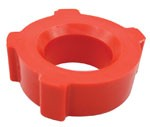 KNOBBY BUSHINGS, 1-3/4