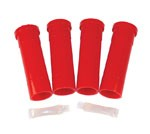 URE. BUSHING KIT,4 PCS.