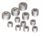 OIL GALLEY PLUG KIT,12 PCS.