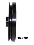 CRANK PULLEY,5.5LB,STD/SL,EA