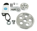 SERPENTINE PULLEY KIT
