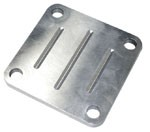 BILLET OIL PUMP COVER, EA