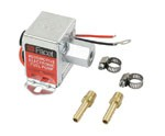 FUEL PUMP W/FITTING KIT