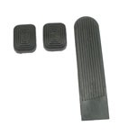 PEDAL PAD KIT 3 PCS.