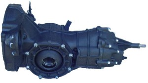 Stock Replacement Transmission