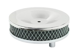 AIR CLEANER, TYPE III PR