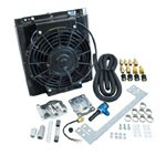 BOLT-ON COOLER FAN KIT